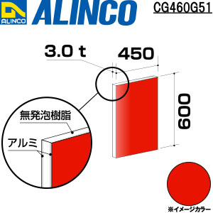 CG460G51